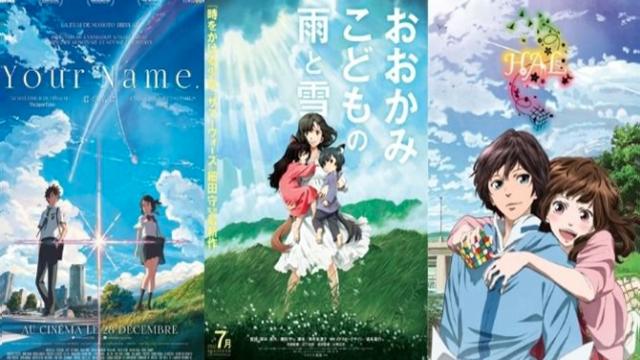 5 Anime Movie Sedih yang Dijamin Bikin Mewek Para Penontonnya, dari 'KIMI NO NAWA' sampai 'KOE NO KATACHI'